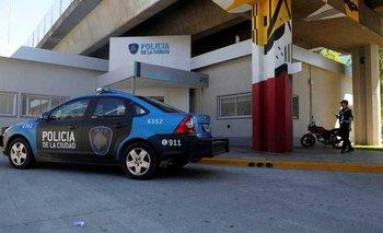 Una pareja de policías está acusada de doble homicidio de jubilados | Parque avellaneda