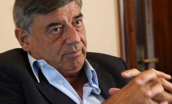 AMIA: qué dice el escandaloso audio de Michetti  | El encubrimiento del macrismo
