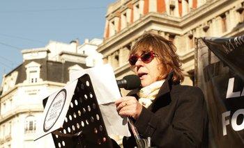 Familiares de AMIA reclaman decreto contra las medidas de Macri | Atentado a la amia
