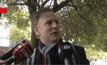 Lawfare: Revocaron el procesamiento de Santoro | Espionaje ilegal