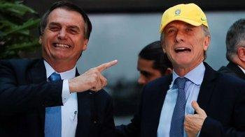 """Un funcionario de Bolsonaro trató de """"muñeca rusa"""" a Alberto Fernández   Elecciones 2019"""