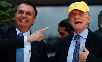 Jair Bolsonaro amenazó con irse del Mercosur si gana Alberto Fernández | Elecciones 2019
