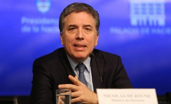 Dujovne culpó a las elecciones por el nulo crecimiento económico | Excusas