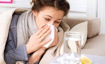Alarma por la vuelta de la gripe A: se detectó un nuevo caso | Salud