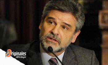 """Filmus: """"Intentaré darle continuidad a lo que hizo Roberto Salvarezza""""   Entrevista al nuevo ministro de ciencia"""