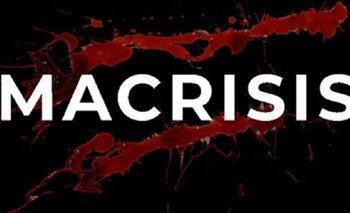 La crisis macrista llegó a los videojuegos y es furor | Macrisis