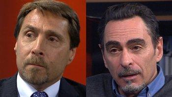 El ataque de Feinmann y Andahazi a la candidatura de Alberto Fernández | Elecciones 2019