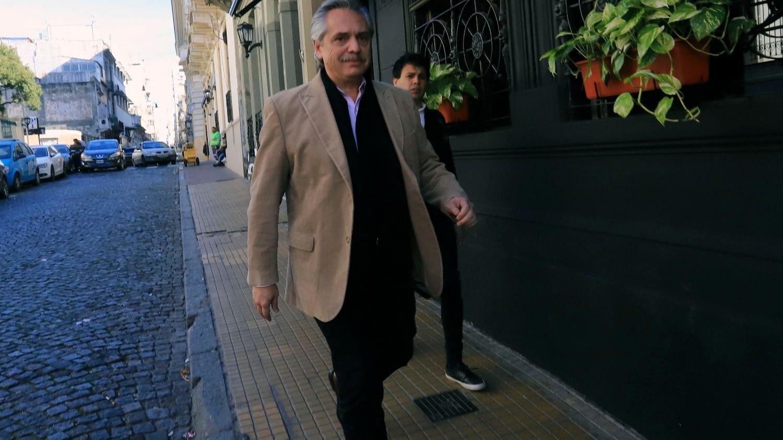 Alberto y Massa llegaron a Córdoba para conquistar votos