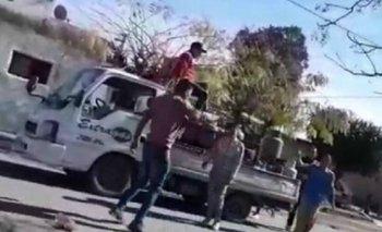 Córdoba: intentaron saquear un camión y el conductor respondió con tiros | Córdoba