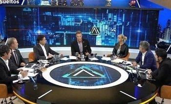 Animales Sueltos admitió las operaciones contra CFK | America tv