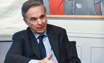 Pichetto pide aperturas en medio de un recrudecimiento del COVID | Cuarentena obligatoria
