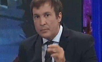 El sufrimiento de Paulo Vilouta durante su infección de COVID-19 | Televisión