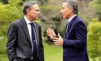 Escándalo: Pichetto entre Macri y Alternativa Federal | Elecciones 2019