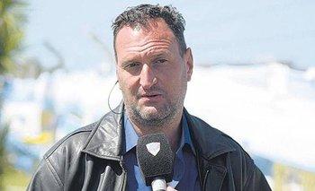 Tagliapietra acusó a Macri de usar a las familias del ARA San Juan | Ara san juan