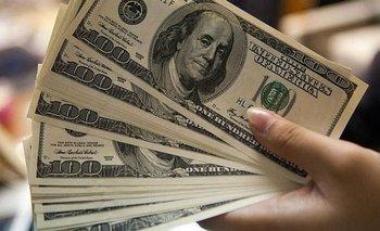 El dólar cerró a $ 43,61 y el Banco Central volvió a operar futuros | Dólar