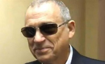 Espionaje: Stiuso pidió ser querellante y apunta a Arribas y Majdalani | Afi macrista