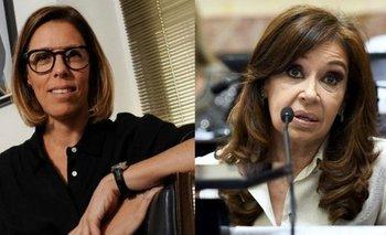 Sobreseyeron a Cristina en una causa que armó Laura Alonso | Cristina kirchner