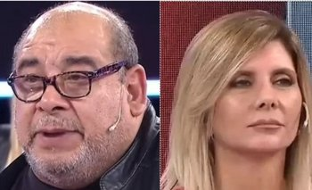 """Roly Serrano a Plager: """"En la época de Cristina no se veía lo de ahora""""   Cristina kirchner"""