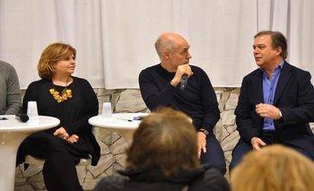 El socialista Roy Cortina usó a Cromañón para hacer campaña para el PRO | Cromañón