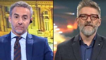 La respuesta de Novaresio y Majul a CFK tras sus disculpas   Elecciones 2019