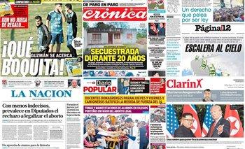 Por la crisis, cierra un nuevo medio de comunicación   Medios de comunicación