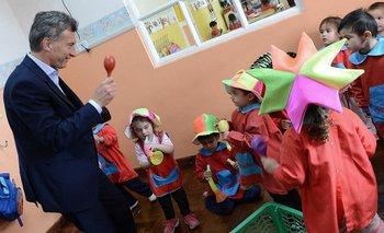 El gobierno de Entre Ríos sale a cubrir una promesa incumplida de Macri | Entre ríos