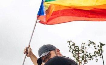 Ricky Martin encabezó una marcha contra el gobernador de Puerto Rico | Ricky martin