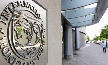 Nuevo gesto del FMI por la negociación de la deuda | Deuda externa