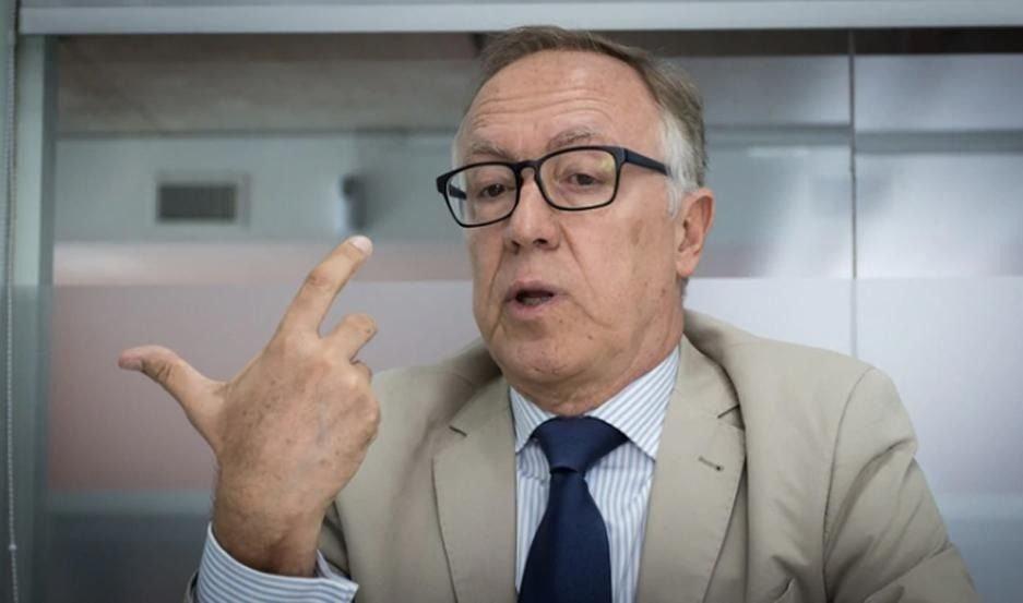Dujovne salió al cruce de los dichos de Alberto Fernández