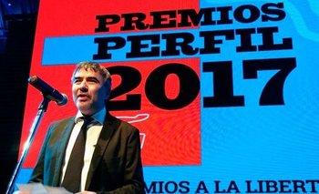 Panelista de Fantino se sacó contra los defensores de Santoro | Caso d'alessio