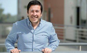 Nardini lanzó su candidatura y llamó a votar por Kicillof y Alberto Fernández | Elecciones 2019