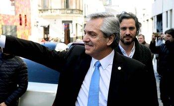 Aseguraron que Alberto Fernández gana en primera vuelta | Elecciones 2019