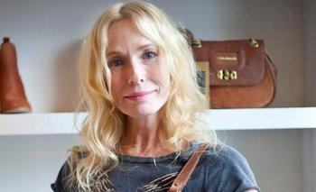 Gloria Carrá contó en vivo un episodio de abuso sexual que vivió en el teatro | Televisión