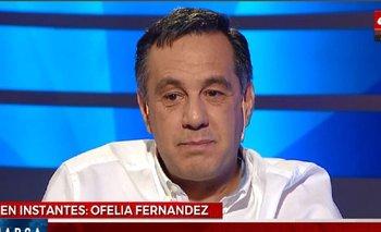 Finocchiaro dijo que a Macri le preocupa que el dólar baje | Finnochiaro