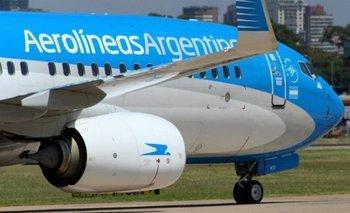 Insólito: denuncian a los trabajadores que criticaron la política aerocomercial de Macri | Aerolíneas argentinas