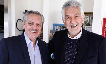 Alberto Fernández sumó al último gobernador que faltaba: Rodríguez Saá | Elecciones 2019