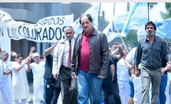 Julio Chávez le respondió a Moyano por su parecido con el Tigre Verón | Elecciones 2019