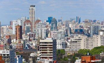La venta de propiedades en la Ciudad tuvo el peor registro en seis años   Crisis económica