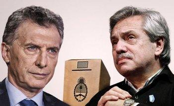 Menosderechos vs. mejores salarios e inversión: Las propuestas de Macri y Alberto | Elecciones 2019