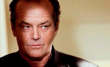 La sorpresiva noticia que recibió Jack Nicholson | Hollywood