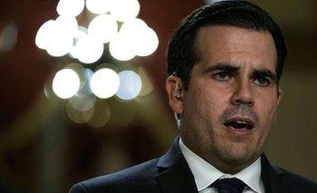 Tras las masivas protestas, renunció el gobernador de Puerto Rico | Puerto rico