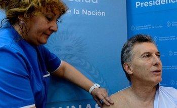 Provincia a provincia, así es el faltante de vacunas por culpa del Gobierno | El ajuste que más duele