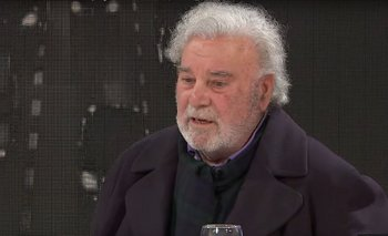 Con lágrimas en los ojos, Rodolfo Ranni habló de la crisis en TN | Crisis económica