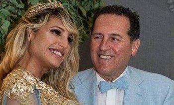 Vicky Xipolitakis denunció por violencia de género a su esposo | Agresiones físicas