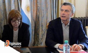 Envío de armas a Bolivia: nuevos documentos comprometen a Macri y Bullrich  | Envío de armas a bolivia