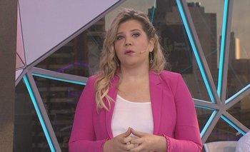 Dominique Metzger habló de la muerte de Edgardo Antoñana   Televisión