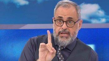 La confesión de Jorge Rial al arrancar Intrusos | Jorge rial