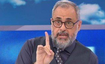 Jorge Rial se sumó al pedido para que Macri sea entrevistado por Navarro | Macri con navarro