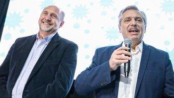 Santa Fe: el Gabinete de Perotti ya tiene algunos casilleros llenos   Santa fe
