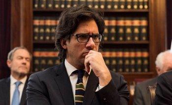 Garavano plagió el prólogo de su reforma judicial | Justicia